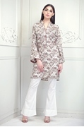 Chaman Classic Lawn Brown USS17-CML-003A