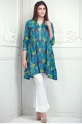 Chaman Classic Lawn Blue USS17-CML-006A