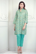 Chaman Classic Lawn Sea Green USS17-CML-017A