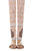 Buy Fantaisie Trouser Collection Off white PSS17-LTR-022  online