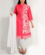 Big B Kurti -ATISHI-TREE-137 [FULL DRESS]