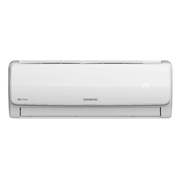 Kenwood Split AC 1.0 Ton eInspire KII 1216 Heat and Cool