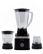 Cambridge Appliance BL 2236 - 3 in 1 Blender - 1.5 LTR