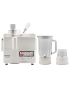 Cambridge Appliance JB400 - 3-in-1 Juicer Blender