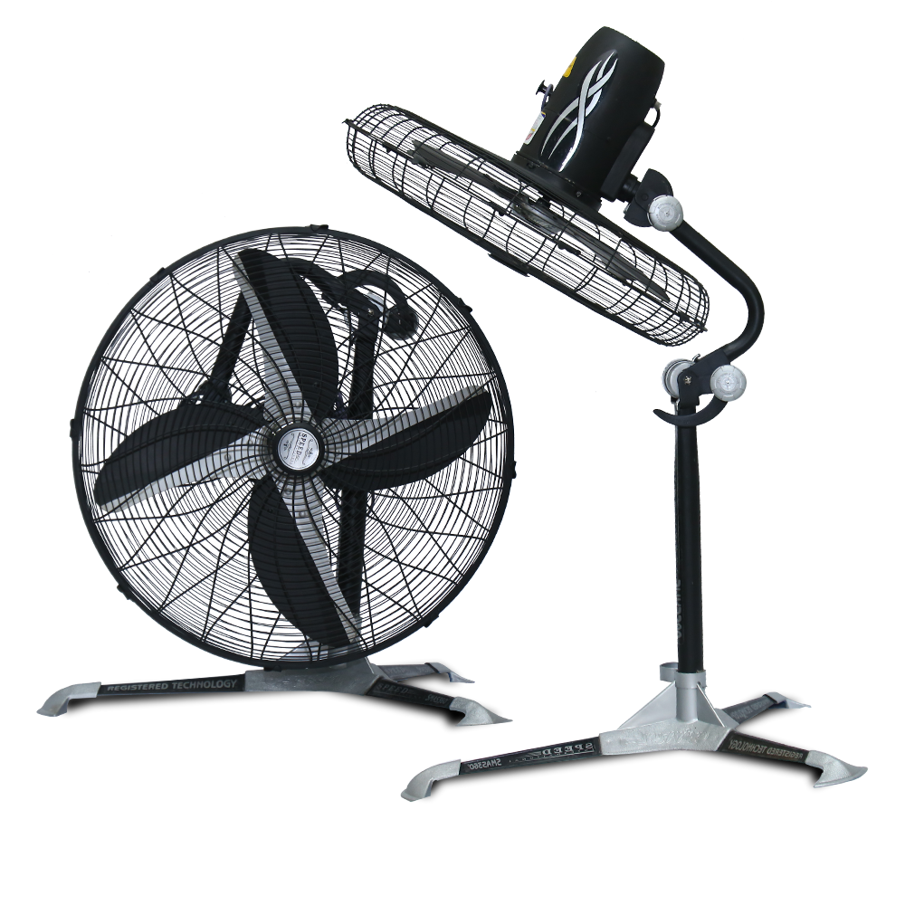 Buying Electric Fans : Special diamond deal speed pedestal fan smas
