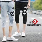 Special Diamond Deal Pack of 2 Bermuda Shorts