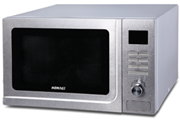 Homage Microwave Oven (HDG-3410SS)