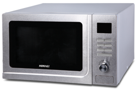 Buy Homage Microwave Oven (HDG-3410SS)  online
