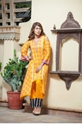 Buy Lala Designer 2 PC Orange USS17-DTP-007A  online