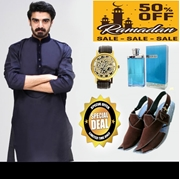 Ramadan Special Men Apparel Deal 4