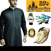Ramadan Special Men Apparel Deal 6