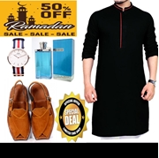 Ramadan Special Men Apparel Deal 9