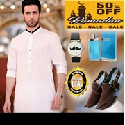 Ramadan Special Men Apparel Deal 15