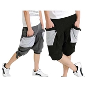 Pack of 2 short