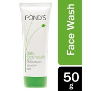 Ponds  Daily Face Wash 50gm