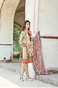 Sana Samia Net Collection Pistachio USS17-SLC-005A