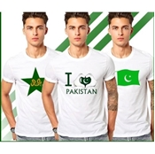 Buy 14th August Pack Of 3 T-Shirt  online