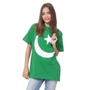 Mardaz Chand Sitara T-shirt for Womens