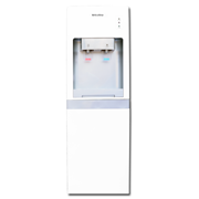 Eco Star WD-300F - Water Dispenser - White