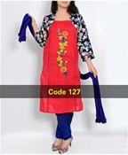 Buy Big B Kurti -PINKOTI-127 [3pc SUIT]  online