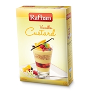 RAFHAN CUSTARD VANILLA, 50GM, CUSTARD