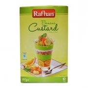 RAFHAN CUSTARD BANANA, 50GM