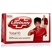 LIFEBUOY TOTAL SOAP, 75GM