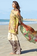 Motifz 1585-Sunshine Embroidered Lawn Unstitched