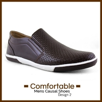 Comfortable Mens Causal Shoes Design 2