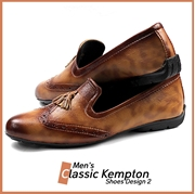 Mens Classic Kempton Shoes Design 2