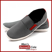 Mens Kenneth Cole Loafer Design 3