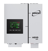 Homage Hexa Pure Sine Wave HEX-5004 4200W Home Inverter