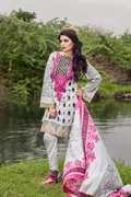Eid Festive Collection Gray UMS17-DME-003