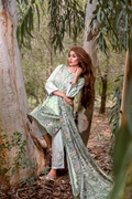 Eid Festive Collection Olive UMS17-DME-005