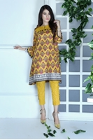 Sawan Collection Yellow UMS17-MTP-007