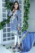 Sawan Collection BLue UMS17-MTP-010