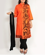 Big B Kurti -OT-129 [Full 3pc Suit]