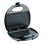 Buy Aardee 2 Slice Sandwich Maker with Non Stick Grill Plate – ARSM-751-G  online