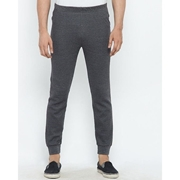 Wear Bank Grey Cotton Men Thermal Trouser Th-100