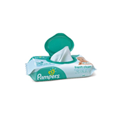 Pampers  Baby Wipes [56 wipes]