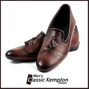 Mens Classic Kempton Shoes