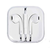 EarPods with 3.5 mm Headphone Plug