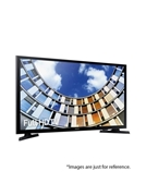 "Samsung M5000 - Full HD LED TV - 40"" - Black"
