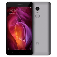 Redmi Note 4 (4gb/64gb)-Dark Grey