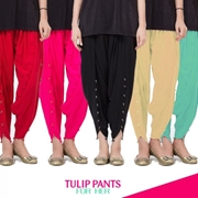 Tulip Pants for Her