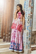Amna Ajmal lawn Collection AA-006