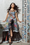Amna Ajmal lawn Collection AA-004
