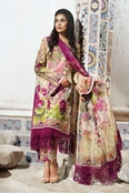 Buy Amna Ajmal lawn Collection AA-001B  online