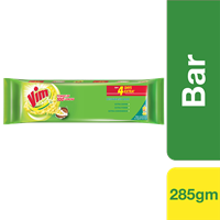 VIM ANTI GERM BAR, 285GM