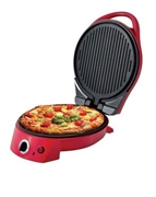 Westpoint Pizza Maker - WF-3165 - Red